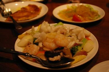 桜木町 台湾料理 (2010-04-10)