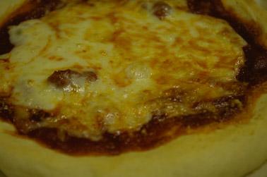 ピザ (2010-10-15)