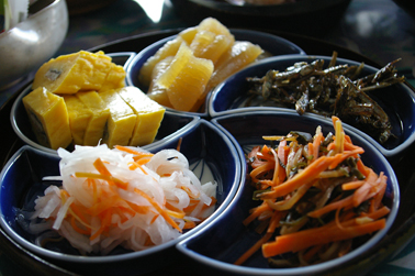 おせち料理 (2011-01-01)