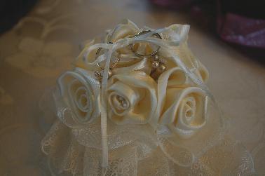 友人の結婚式 (2011-05-22)