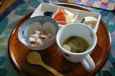 お食い初め (2011-06-22)