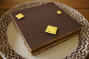ケーキたち (2009-03-10)