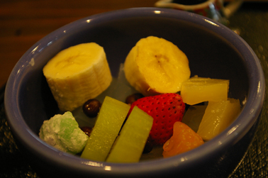 茶房 なかじま (2009-05-04)