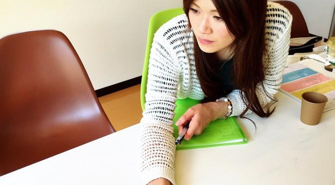webコーダー Chinatsuさん