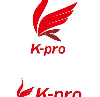 K-pro様 ロゴマークデザイン(東京都)
