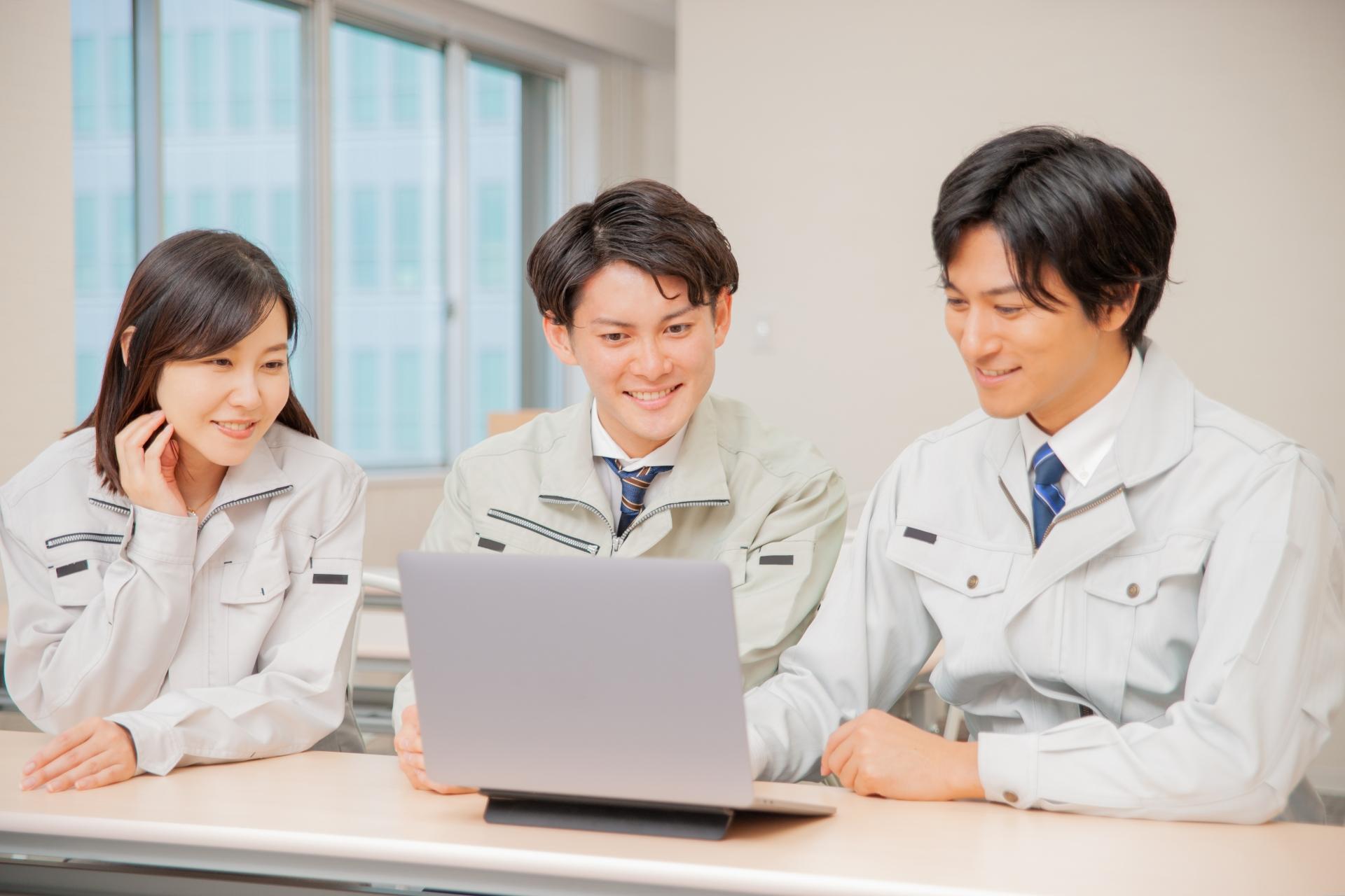 飯田市 ホームページ制作 製造業